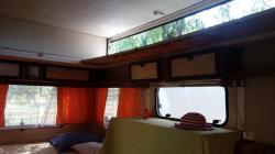 Caravane rétrro Les Soleillas 2
