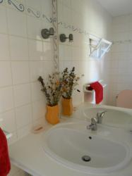 Salle de bain - toilette