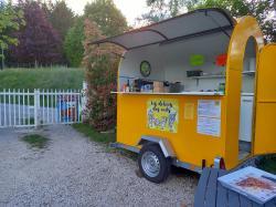 Foodtruck  Chalencon Ardèche