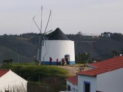 moulin-portugal