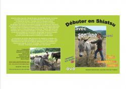 DVD Débuter en Shiatsu avec son âne ou cheval